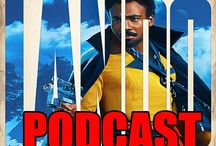 Star Wars PODCASTS