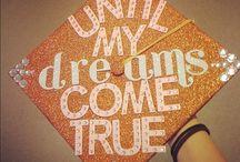 graduation / by Aryon Stonebraker