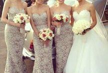 Someone else's wedding. / by Stitchin In Eden (Megan Schroetel)