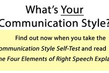 Quotes on Communication / Based off my new book How To Communicate Like a Buddhist. Quotes around communication