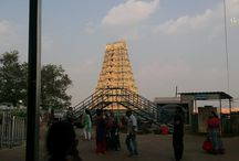 Krishna Temples