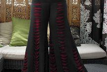 брюки юбки