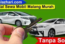 Iqbalazhari.com ~ Rental Sewa Mobil Malang Murah Tanpa Sopir