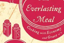 COOKBOOKS / cookbooks i love and recommend