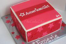 American Girl / by Brenda Hunt