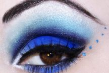 Makeup. / by Erin Hartwell