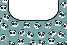 ANIMAL-PANDAS