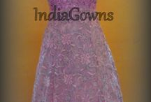 IndiaGowns / follow us on twitter @IndiaGowns.