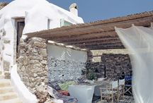 Summer house // Mediterraneo