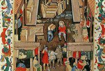 Medieval everyday life