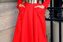 Style Me Red