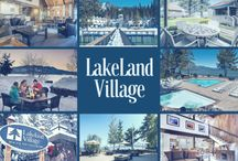 Lakeland Village Condos / RnR Vacation Rentals manages a handful of condos in the convenience of Lakeland Village. When you book through RnRVR.com, you get to choose your condo and enjoy the amenities that come with the location.