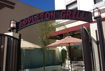 The Appleton Grill / You're delight in our wonderful food, beautiful dining room, and excellent service at the Appleton Grill in Watsonville, CA. Come see us soon! We're looking forward to serving you.