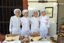Festival del Aguacate UFM / Así se vivió el Festival #AguacateUFM 2016.  Siendo el invitado de honor el Aguacate fue servido en diferentes platillos, diseños y sabores, elaborados por Chef's reconocidos y Alumnos de la Universidad Francisco Marroquín.