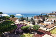 Nobu Restaurant, Malibu. #foodietravel / Nobu Restaurant, Malibu, California