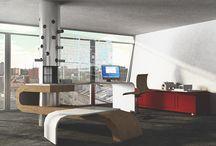 Apartments young achitect, +Przemysław Koyra / Praca konkursowa