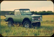earlyBRONCO / by alicia king