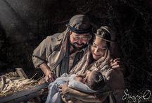 The Nativity by Suzy Oliveira / The Nativity series by Suzy Oliveira/Suzy O Photography / by Suzy Oliveira