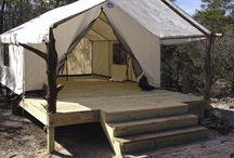 tent...namiot