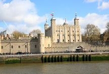 Tower of London / One of London's most popular and historical attractions / by London Pass
