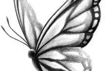 tatto n zentangle
