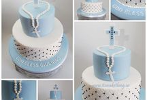 Aaa / Confirmation communion cakes