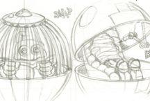 Sketching skill
