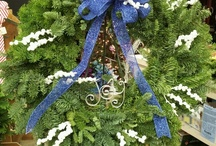 Huntington Nursery and Florist designs:) / by Andrea' White