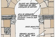 ARTE VISIGODO