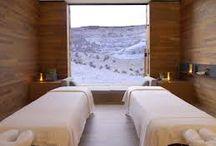 cabinet massage