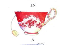 Have a cuppa tea!