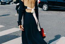 Dresses & Sneakers