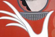 Art deco prints