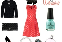 MY STYLE / by vanessa