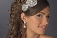 Rhinestone Chain Headbands