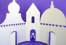 Holiday Eid Ramadan / by Michelle Adam