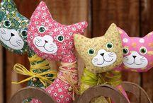 Animais Decorativos