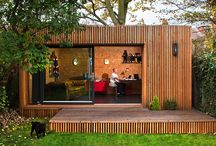 Garden studio WF