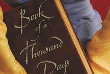 Books Worth Reading / by Ella Pitman