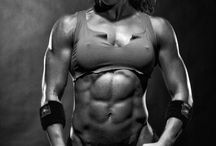 Crush smash / Fitness women