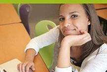 School Counseling | Resources / by Veronica Rubalcava