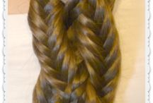 Hair for 2015 / Hairstyles for parties,  school, work and dance