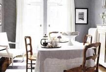 Gray Room Inspiration