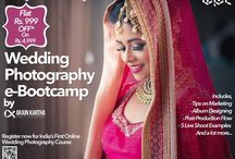 Online Photography Courses by Experts!
