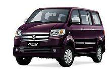 APV Arena / Spesifikasi Harga Promo Mobil Baru Suzuki APV Arena type GL GX SGX