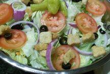 {soups & salads} / by Jami Johnson