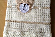crochet para bebe