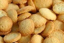 Biscoito de milho