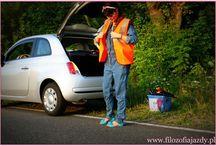 Dodatkowe wyposażenie pojazdu