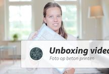 PanelPrint - Video's / Bekijk onze product video's